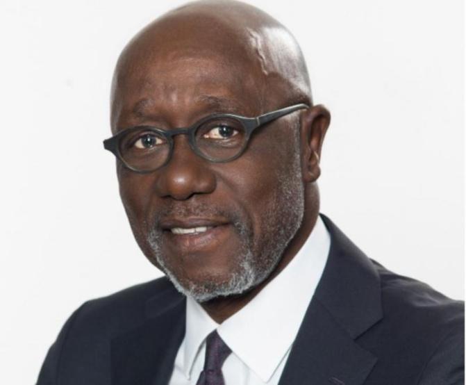 Pierre Sané