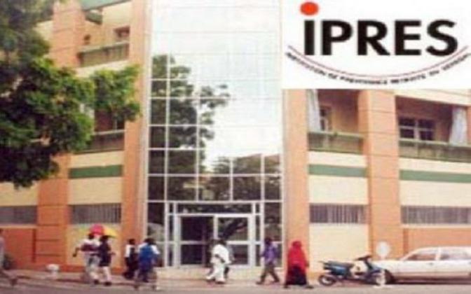 Scandale financier: 207 millions volés en 10 mois à l'IPRES