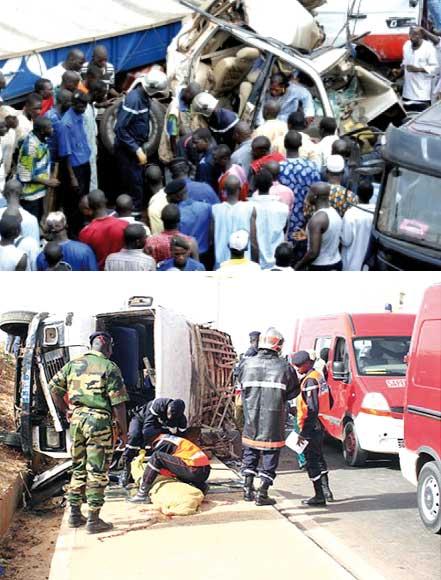 Magal 2020 / Bilan des sapeurs-pompiers: 257 interventions, 525 victimes dont 18 morts, plus 200 consultations gratuites