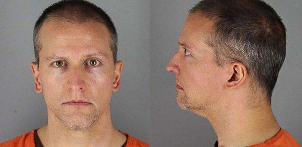 Mort de George Floyd : le principal accusé, l'ex-policier Derek Chauvin, libéré sous caution