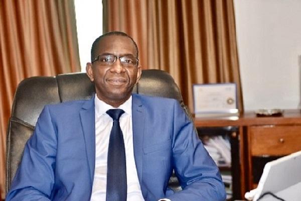 Célébration de la Journée Mondiale de La Poste: Le Mot de M. Abdoul Ly, Directeur général de l'ARTP