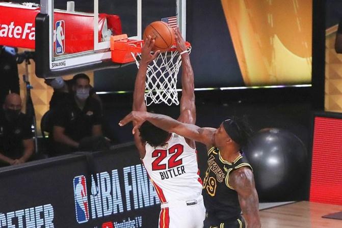 Finale NBA (Game 5) - Miami revient à 3-2, malgré un Lebron James monstrueux