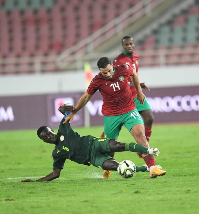 Matchs amicaux: Mali, Maroc et Tunisie cartonnent, la Mauritanie, adversaire du Sénégal mardi, bat la Sierra Leone