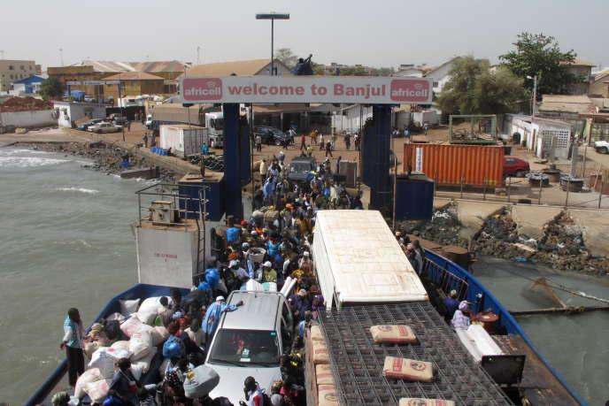 Classement - La Gambie, 2ème pays le plus dangereux pour les travailleurs