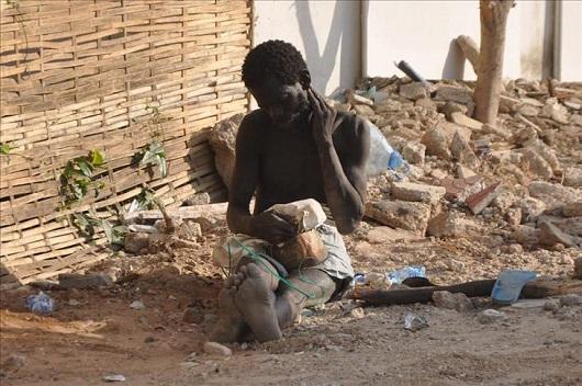 Alerte d'Abdoulaye Guèye, Coordonnateur de Reposam: «Plus de 4.000 malades mentaux errent dans les rues au Sénégal»