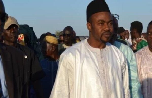Sortie catastrophique du député de l'APR: FRAPP va déposer ce lundi une plainte contre Aliou Dembourou Sow