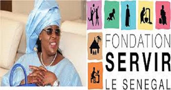 La fondation de la Première dame appuie Thiès-département: Du matériel médical pour les couches vulnérables