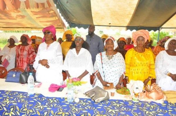 Troisième candidature de Macky Sall : A Fatick les femmes de Bby en parlent et valident