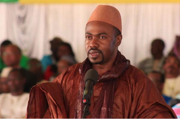Apologie de la violence ethnique / Mamadou Lamine Diallo: « La République doit sanctionner le député de Ranérou »