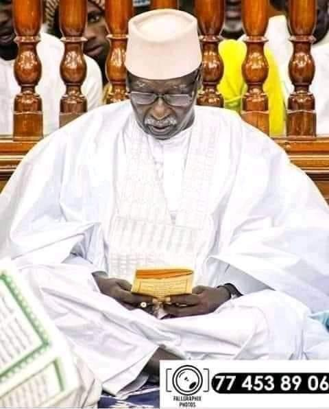 Serigne Babacar Sy Mansour, la posture responsable (Par Cheikh Ahmed Tidiane Dieng)