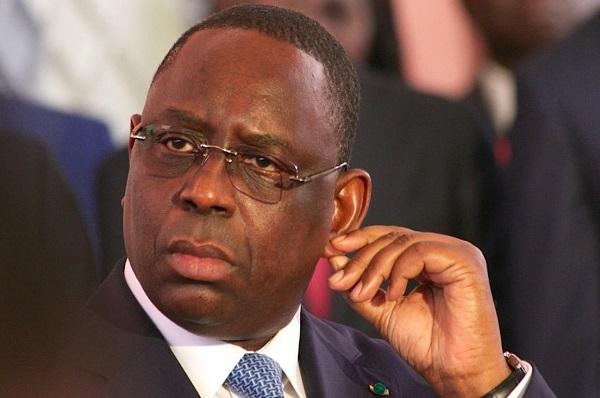 Sanctions suite aux propos sur le 3e mandat: La machette sélective de Macky Sall