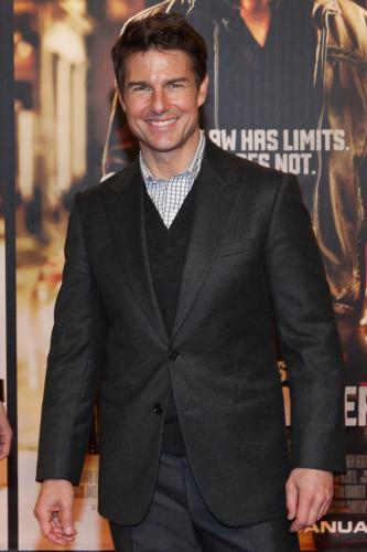 Tom Cruise : nouvelle romance confirmée ?