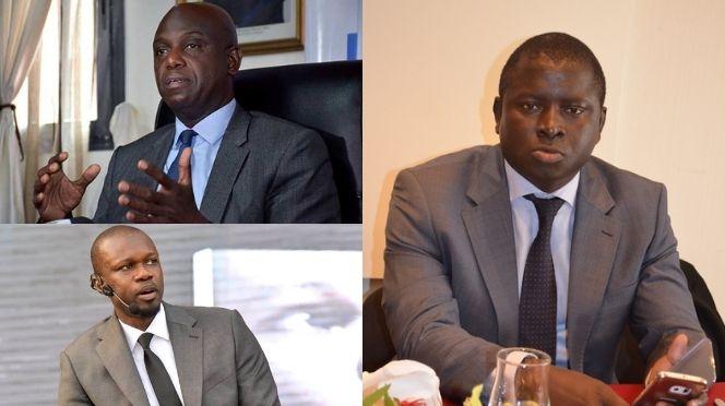 Dessous de l'audience Mansour Faye-Ousmane Sonko: Le magistrat Cheikh Issa Sall vend la mèche