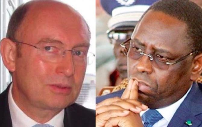 France: Epinglé par un rapport, un ex-maire cite Macky Sall