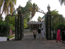 Macky Sall plaide pour l'érection de la résidence Djily Mbaye en patrimoine national