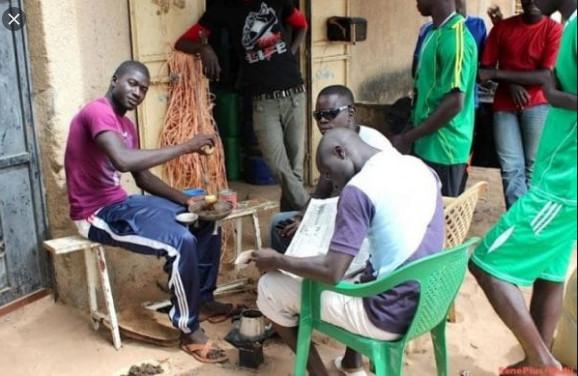 Chômage des jeunes: Le Sénégal parmi les 10 pays ayant le taux le plus élevé