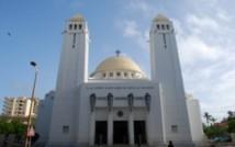 L'Eglise à Tivaoune