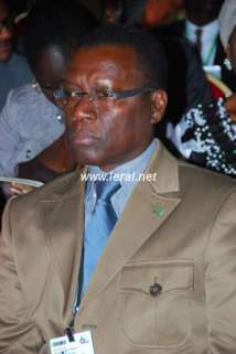 """Pierre Goudiaby Atépa publie """"Oser. Douze propositions pour un Sénégal émergent"""""""