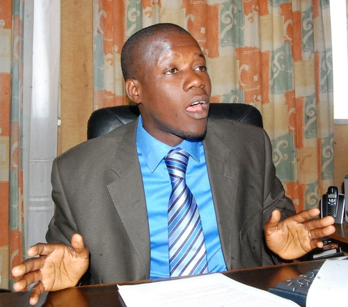 Gane Gui du vendredi 21 décembre 2012 (Mamadou Massaly)