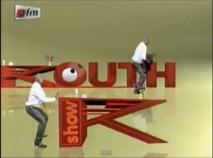 Kouthia Show du Vendredi 17 décembre 2012