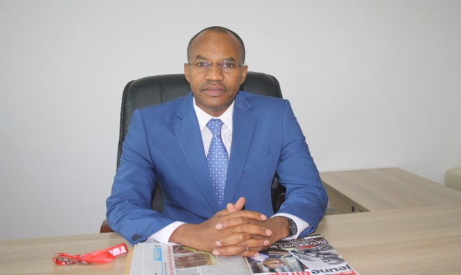 Mamoudou Ibra Kane: «Entre carte d'électeur et coupe-coupe, la rime est introuvable»