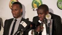 """Pour Didier Drogba, """"le sacre de Yaya Touré est amplement mérité"""""""