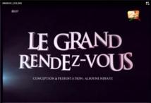 """""""Grand Rendez-Vous"""" du vendredi 21 décembre 2012"""