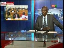 [Video] Les temps forts du conseil des ministres 21 décembre 2012  Louga