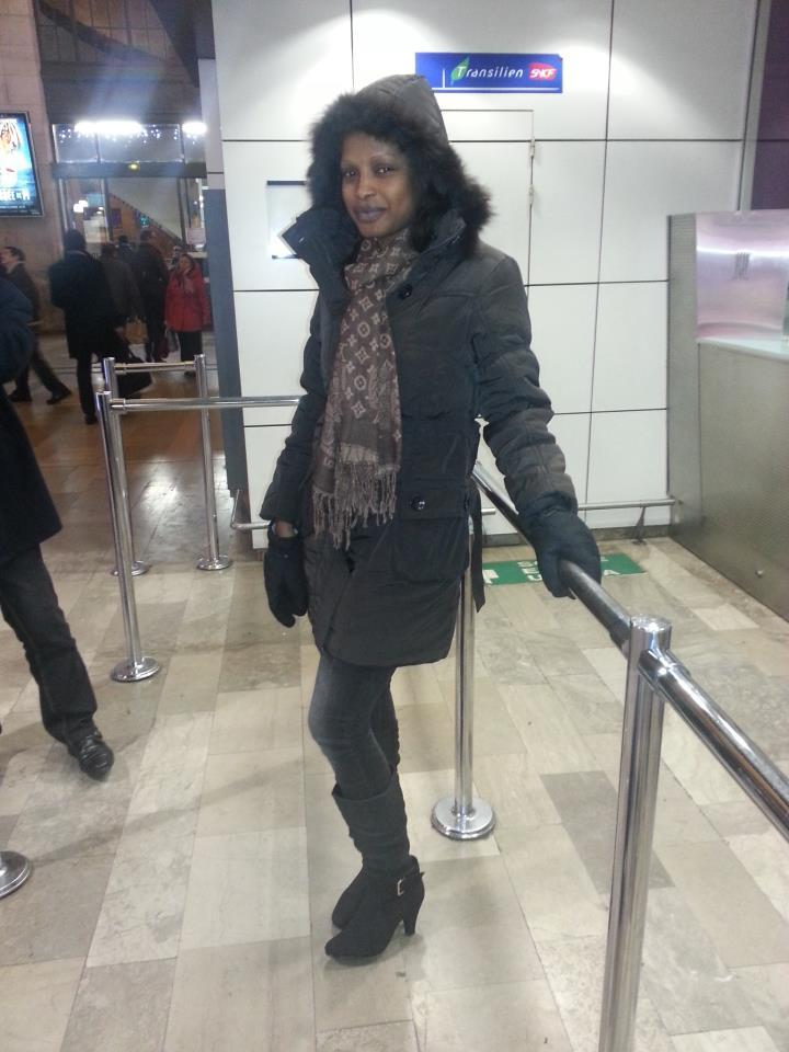 La danseuse Mbathio Ndiaye se réfugie à Paris après son scandale