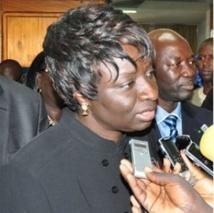 Mimi Touré cherche des solutions au vol de bétails