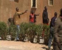 La famille de  Ndiaga Diouf interpelle les organisations de défense des droits de l'Homme.