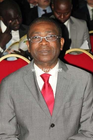 Youssou Ndour et son premier salaire : «Vraiment, il n'y a pas match»