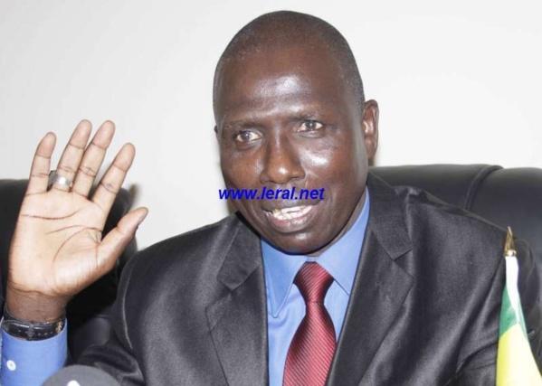 Tentative de légitimation de la CREI : Désolé Mamadou Mbodj, vous vous perdez entre légalité et légitimité ! ( Pape Sadio THIAM )
