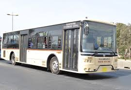 Des bus de Dakar Dem Dikk à l'arrêt, faute de...