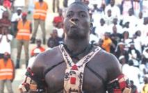 [Vidéo] Lutte avec frappe: Garga Mbossé impérial devant Tonnerre