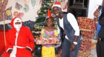 Récompenses aux meilleurs élèves de Dakar: Issiar Dia, le père Noel est passé par là!