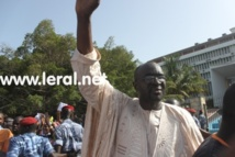 """Touba: Moutapha Cissé Lô """"envoie"""" ses enfants corriger le député Abdou Lahad Seck Sadaga"""