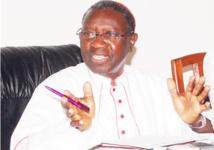 Noël : le cardinal Sarr délivre un message de paix pour la Casamance et le Mali
