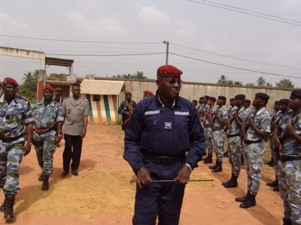 Côte d'Ivoire-Armée : Sept suspects arrêtés dans l`attaque avortée d`une gendarmerie à Abidjan
