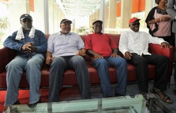 Libération des pro-Gbagbo : Comment Alassane Ouattara s`est impliqué - La pression monte sur l`opposition