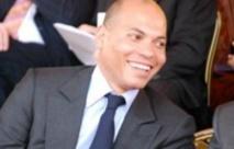 Quand Karim Wade réclame le Wolof!