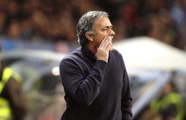 Madrid ne veut plus de Mourinho