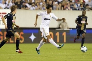 Real Madrid Transfert: Kaka prêt à s'asseoir sur son salaire !