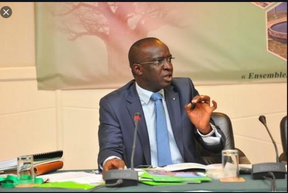 Moustapha Bâ: « Macky Sall avait trouvé un budget de 2 452 milliards FCfa, 9 ans après, le Sénégal en est à 4 589 milliards »