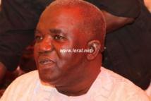 La convocation de Oumar Sarr annulée