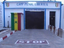Camp pénal: Un condamné à perpétuité s'évade pour la quatrième fois