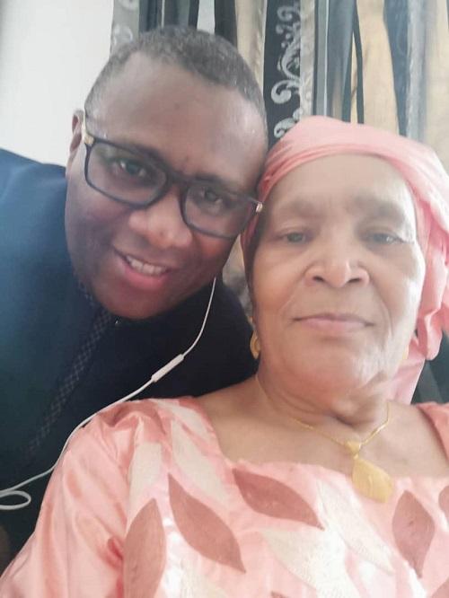 L'industrie musicale sénégalaise encore en deuil: Papis Konaté a perdu hier sa mère
