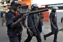 """Le père de Mamadou Diop au commissaire  Arona Sy: """"Vous avez  ordonné au camionneur de tuer mon fils"""""""