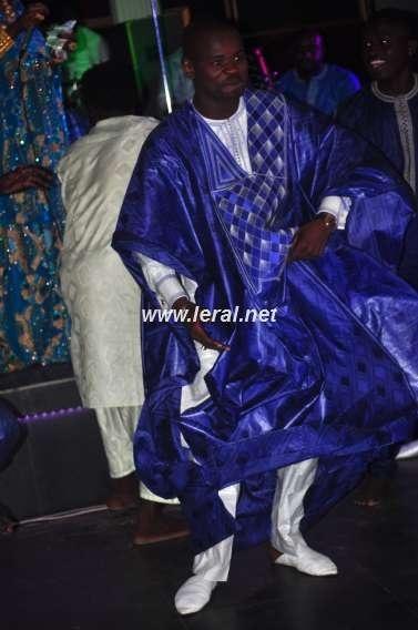 Pape Cheikh Diallo et les rumeurs
