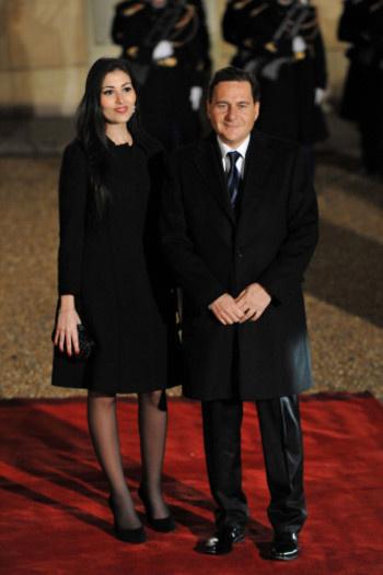 Eric Besson et Yasmine Tordjman divorcent !